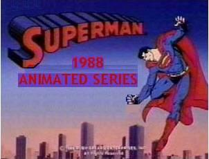 1988 Ruby-Spears Superman